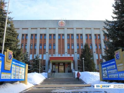 ул. Гагарина, 22А
