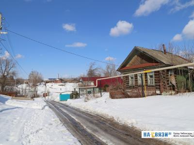 ул. Клары Цеткин