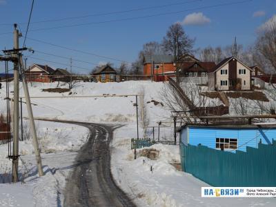 Деревня Пятино