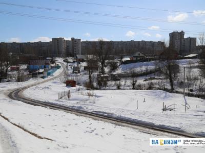 улица Чуковского