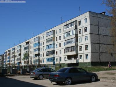 ул. Совхозная, 19