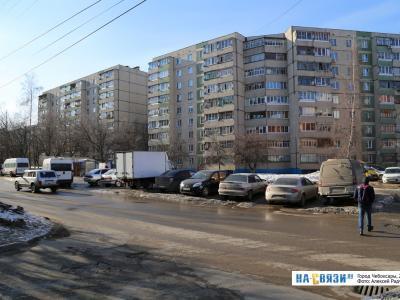 ул. Кадыкова, 21
