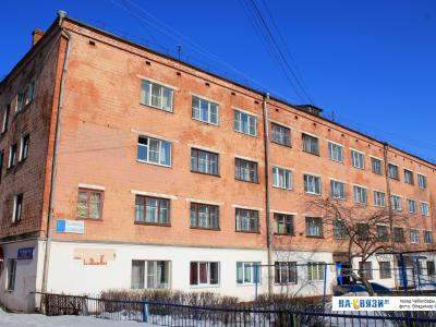 ул. Сапожникова, 17