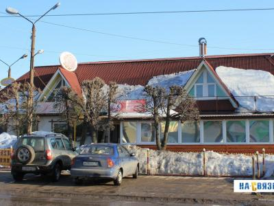 ул. Ашмарина, 54А