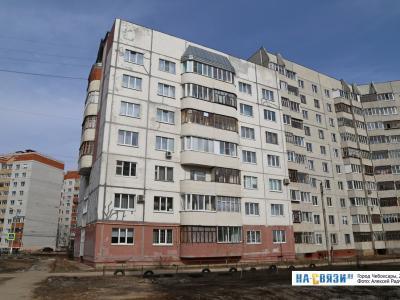 бульвар Миттова, 3 корп. 1