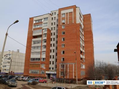 бульвар Миттова, 13