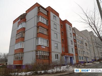 бульвар Миттова, 25 корп. 1