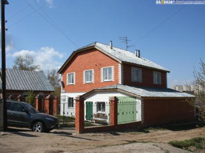 ул. Магницкого, 37А
