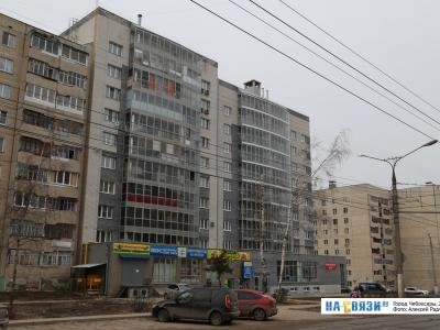 ул. Гражданская, 92 корп. 1