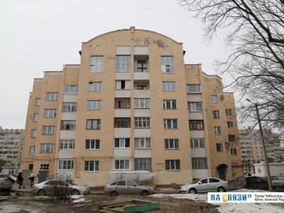 ул. Гражданская, 105