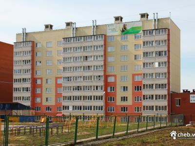 ул. Советская, 96