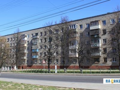 ул. Энтузиастов, 19