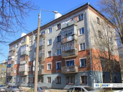 ул. Максимова, 11