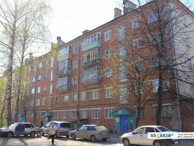 ул. Максимова, 5