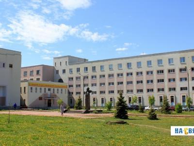Концертный зал театра ЧГИКиИ