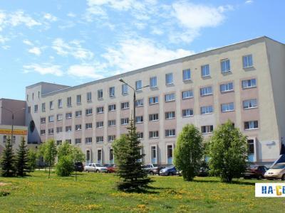 Институт культуры (ЧГИКИ)