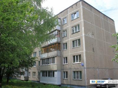 ул. Социалистическая, 7А