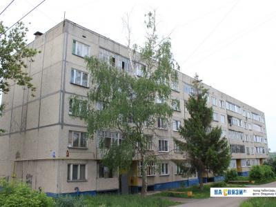 ул. Кирова, 14