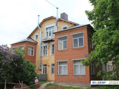 ул. Кирова, 2