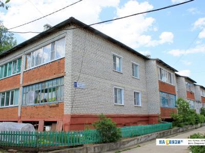 ул. Советская, 17