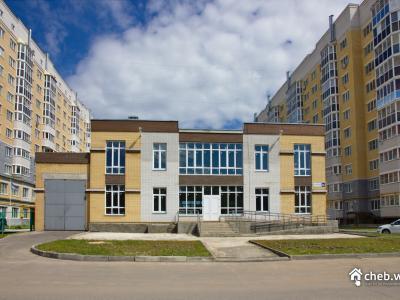 ул. Лукина, 6В