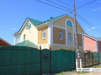 ул. П.Коммуны, 14А