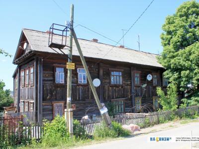 ул. П.Коммуны, 16А