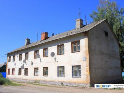 ул. Кутузова, 48