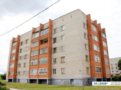 ул. Б.Хмельницкого, 119 корп. 1