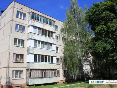 ул. Пионерская, 19