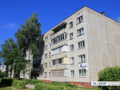 ул. Пионерская, 23