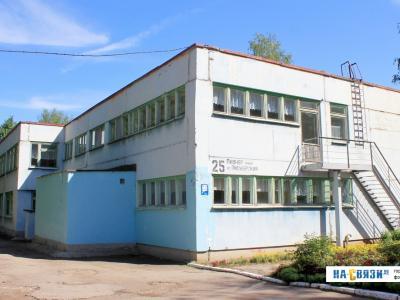 ул. Пионерская, 25