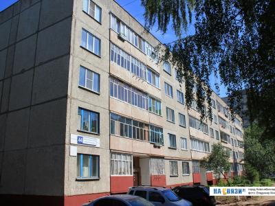 ул. 10-ой Пятилетки, 44