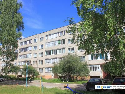 ул. 10-ой Пятилетки, 34