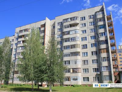 ул. 10-ой Пятилетки, 9
