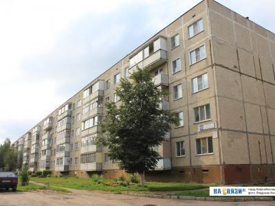 ул. Заводская, 18