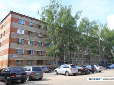 ул. Парковая, 37