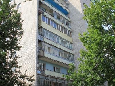 ул. Парковая, 35