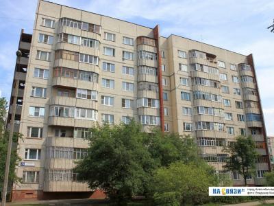 ул. Парковая, 29
