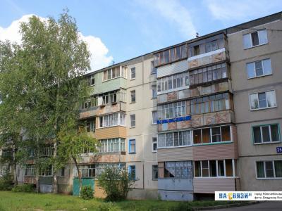 ул. Парковая, 25