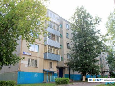 ул. Парковая, 23