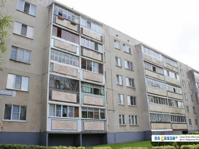 бульвар Гидростроителей, 7