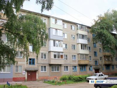 ул. Винокурова, 26