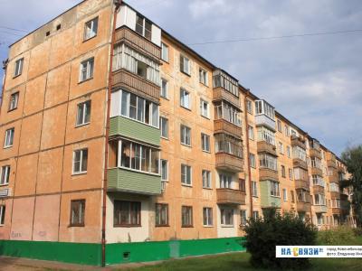 ул. Комсомольская, 3
