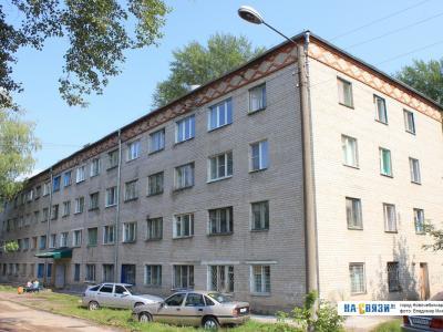 ул. Коммунистическая, 35