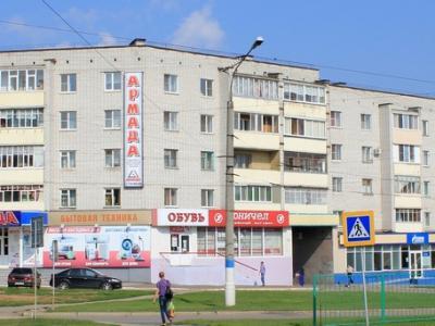 ул. Советская, 14А
