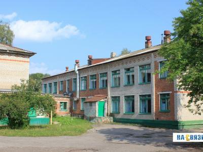 """Детский сад 11 """"Колобок"""""""