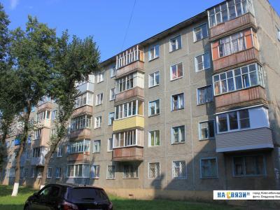 ул. Советская, 18