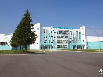 Московский пр., 38В