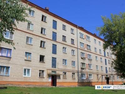 ул. Терешковой, 6